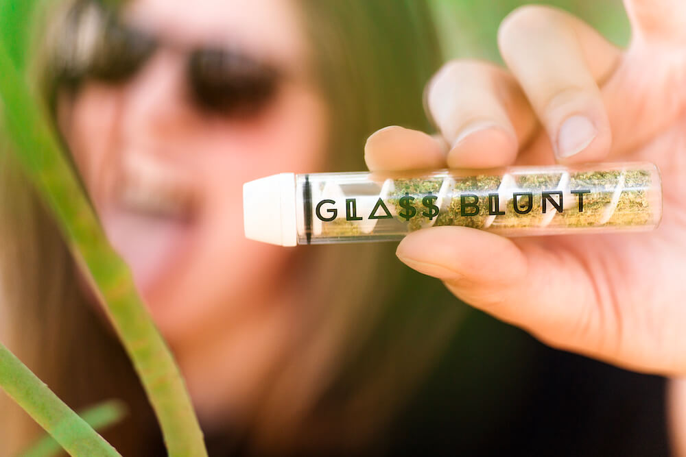 , Blog Author, Glassblunt, Glassblunt