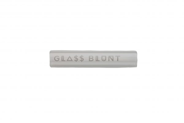 Replacement tube for glass blunt