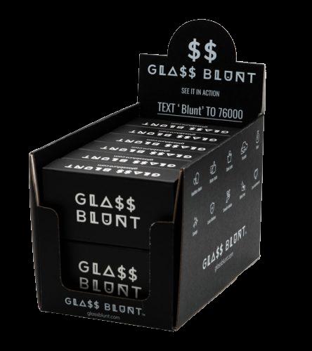 , Wholesale Inquiries, Glassblunt
