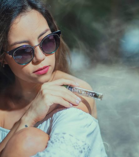 , Contact Us, Glassblunt