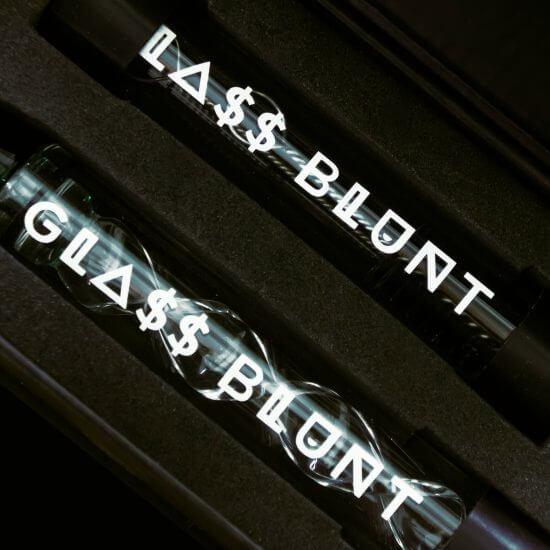 , Blog Author, Glassblunt, Glassblunt