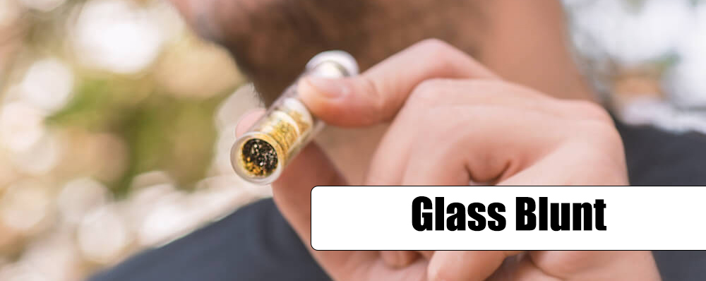 weed pipe, The Best Weed Pipe Types In 2021, Glassblunt