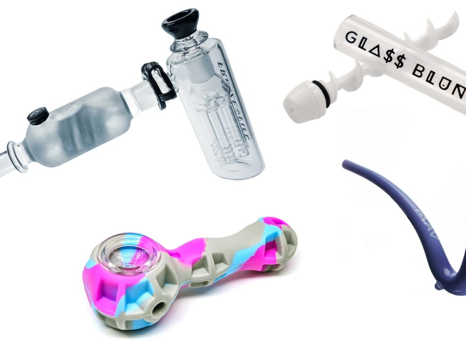 best weed pipes 2021